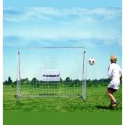 Футбольные ворота Hudora Coach 213х152 см