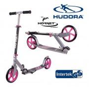 Самокат Hudora Hornet 200 Pink