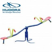 Детские качели-карусель-балансир Hudora HD200