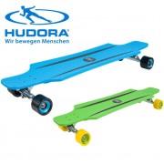 Скейтборд лонгборд Hudora Cruise Star