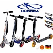 Самокат Hudora Big Wheel  XXL 144