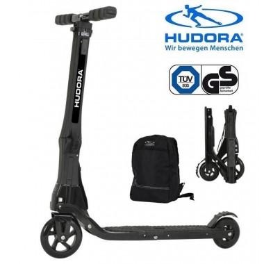 Самокат Hudora Tour Black