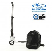 Самокат Hudora Tour White