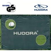 Тренировочный экран для футбольных ворот Hudora 213x152 см