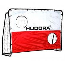 Футбольные ворота Hudora Fussballtor 213х152 см