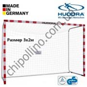 Футбольные ворота Hudora Allround 300
