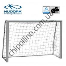Футбольные ворота Hudora Expert 180x120 см