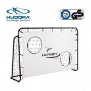 Футбольные ворота Hudora Hornet 180