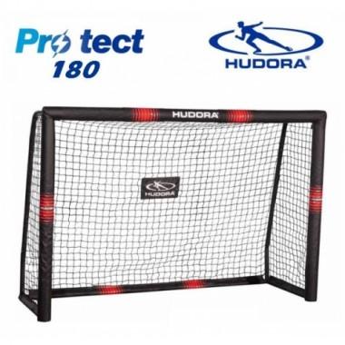 Футбольные ворота Hudora Pro Tect 180