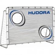 Футбольные ворота Hudora TRAINER 213x152 см