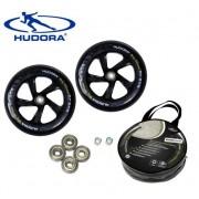 Колеса для самоката Hudora Big Wheel 205 мм