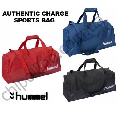 Сумка спортивная Hummel Authentic Charge Sports bag