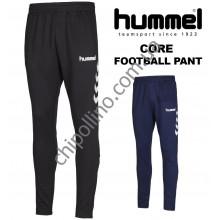 Спортивные штаны детские Hummel CORE FOOTBALL PANT