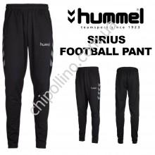 Спортивные штаны детские Hummel SIRIUS FOOTBALL PANT