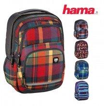 Школьный ортопедический рюкзак Hama All Out Blaby