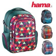 Школьный ортопедический рюкзак Hama All Out FILBY