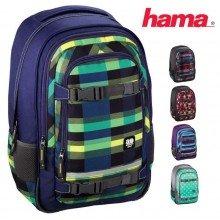 Школьный ортопедический рюкзак Hama All Out SELBY