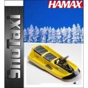 Детские санки для двоих Hamax Sno Taxi