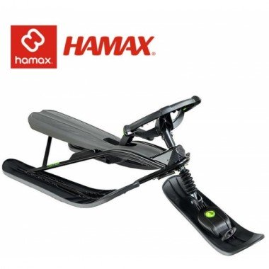 Снегокат Hamax Ice i3 Spinner