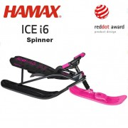 Санки Hamax Ice i6 W/Spinner