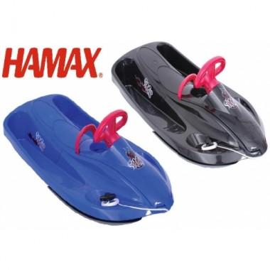 Детские санки для двоих Hamax Sno Kids
