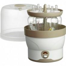 Электронный паровой стерилизатор Hartig + Helling BS 29
