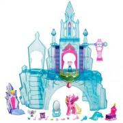 Игровой набор My Little Pony Хрустальный дворец Hasbro В5255