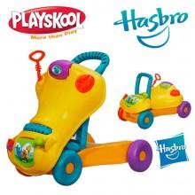 Ходунки-каталка 2 в 1 Hasbro Playskool 05545