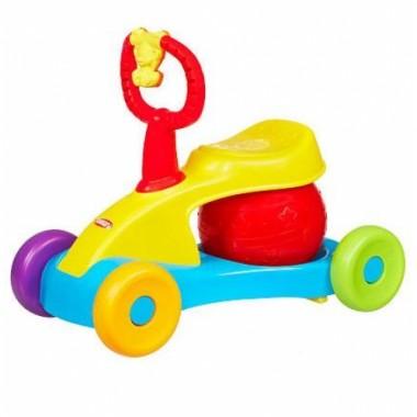 Каталка-прыгунок Hasbro Playskool Poppin Park 31937