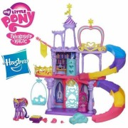 Игровой набор My little Pony Замок принцессы Твайлайт Спаркл Hasbro A8213