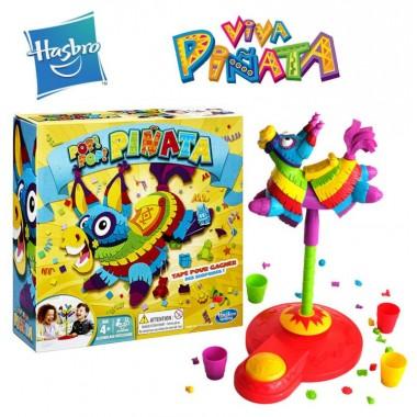 Настольная игра Пиньята Pop! Pop! Pinata! Game Hasbro B4983