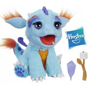 Интерактивная игрушка FurReal Friends Дракоша Hasbro (B5142)