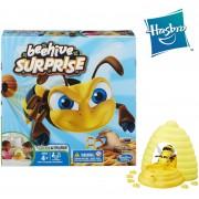 Настольная игра Осторожно - злые пчелы Hasbro Beehive Surprise