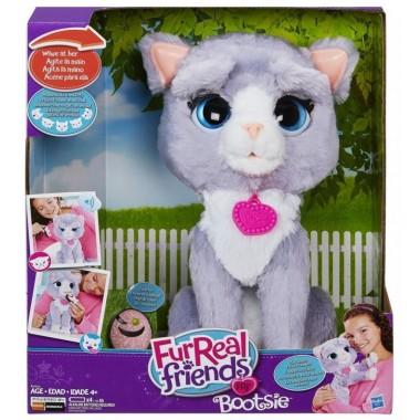 Игрушка Hasbro Furreal Friends Забавные зверята Котёнок Бутси (B5936)