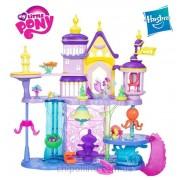 Игровой набор Hasbro My Little Pony Морской замок the Movie Canterlot C1063