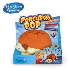 Настольная игра Hasbro Porcupine Pop Game
