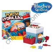 Настольная игра Plumber Pants Game Hasbro E6553