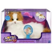 Интерактивная игрушка Hasbro Fur Real Кошка Лулу