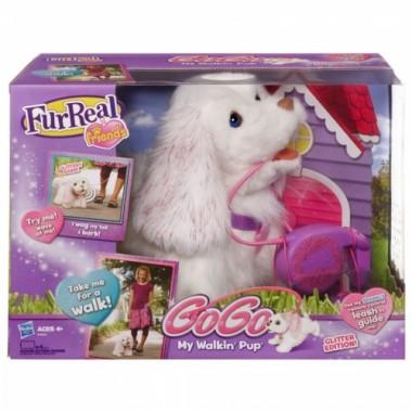 Интерактивная собака Hasbro Furreal Friends Го Го