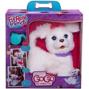 Интерактивная собака Hasbro FurReal Friends Get Up and Go Go