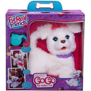 Интерактивная собака Hasbro FurReal Friends Get Up and Go Go