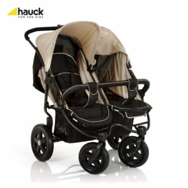 Коляска для двойни Hauck Roadster Duo SL