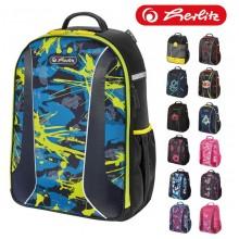 Школьный ортопедический рюкзак Herlitz Be Bag AirGo