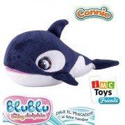 Интерактивная игрушка касатка Connie IMC Toys
