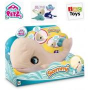 Интерактивная игрушка китёнок Sammi IMC toys