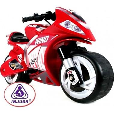 Электромотоцикл Injusa Wind 646