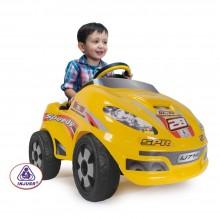 Электромобиль Injusa Speedy car 6V 714