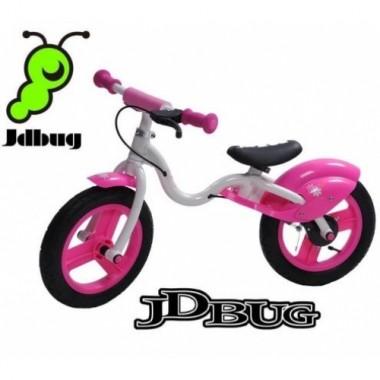 Беговел JD BUG Nanny DT13