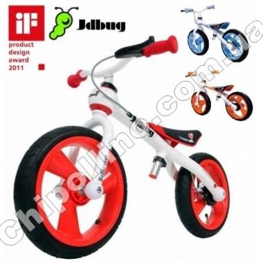 Беговел JD BUG TC09A Training Bike