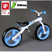 Беговел JD Bug TC09E Training Bike